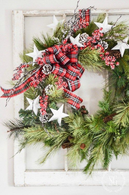repurposing and updating an old christmas wreath so easyrepurposing a christmas wreath easy way to make an old wreath new and beautiful again!