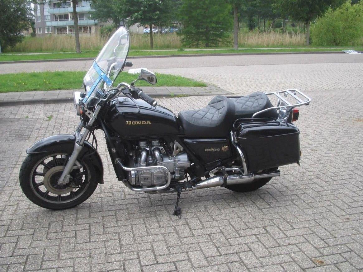 Daranok Com Goldwing Honda Custom Bikes