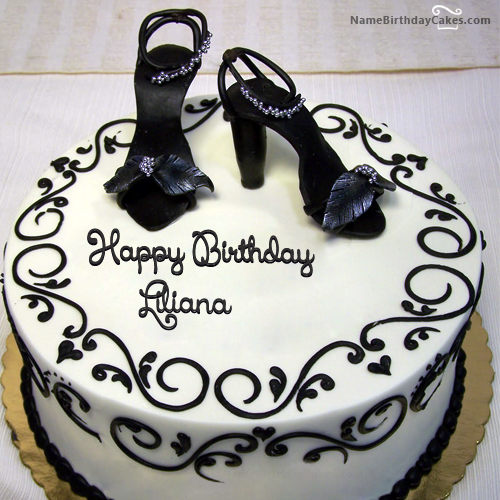 Happy Birthday Liliana Video And Images Black N Company