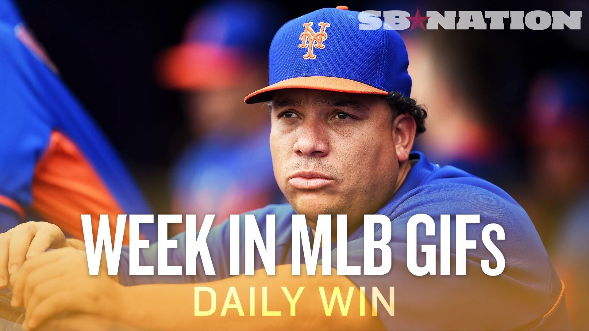 The best MLB GIFs of the week (Daily Win)