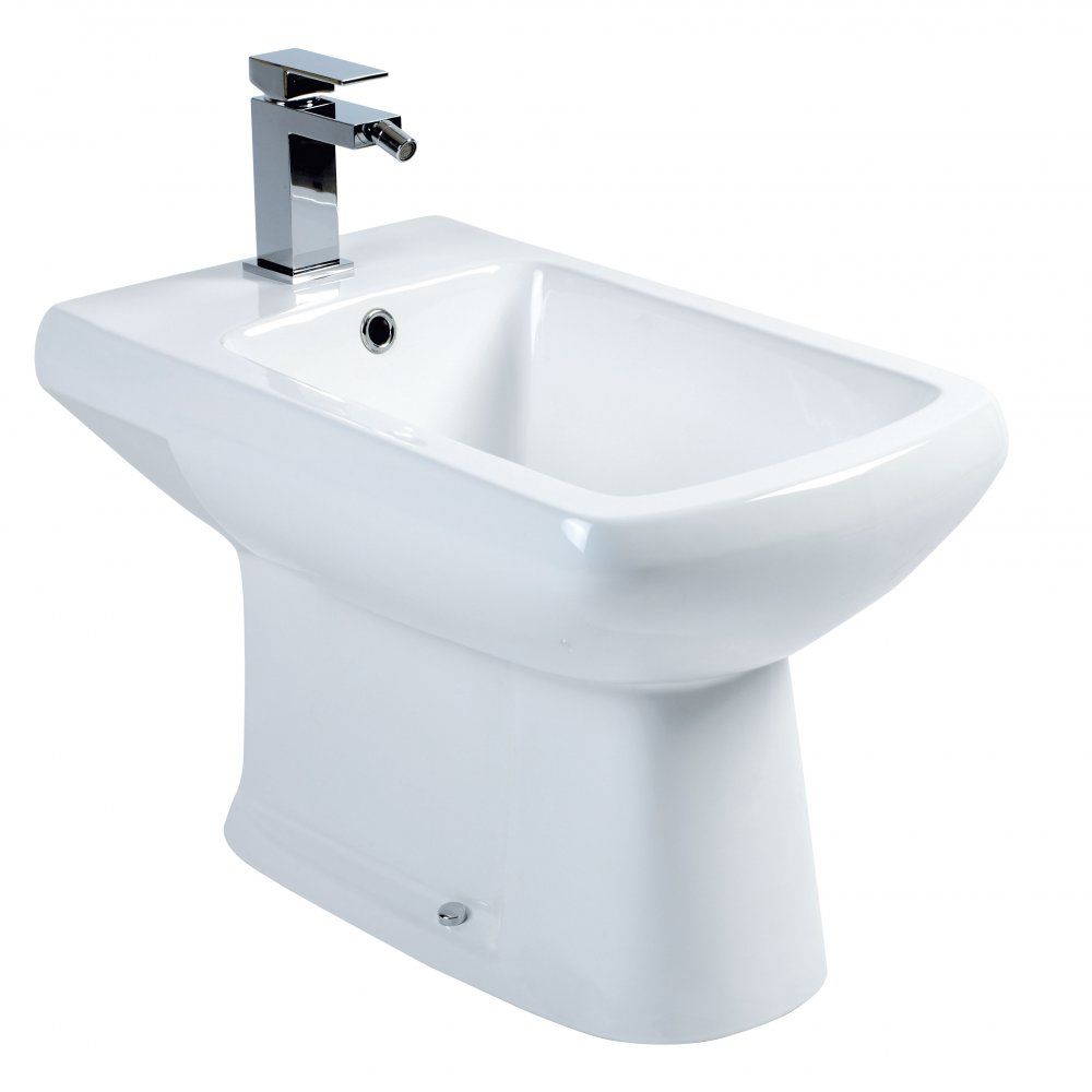 Bathroom Toilets with Bidet #AccessibleToiletIdeas >> Stop by for ...