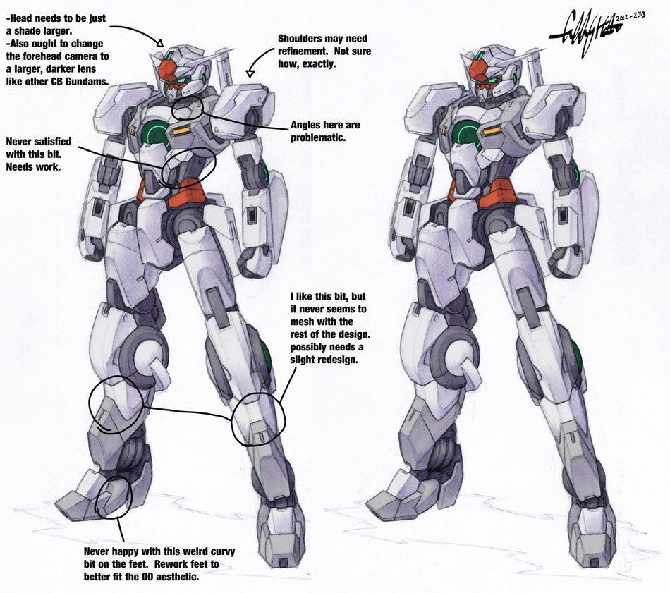 gundam design Szukaj w Google Gundam, Gundam art