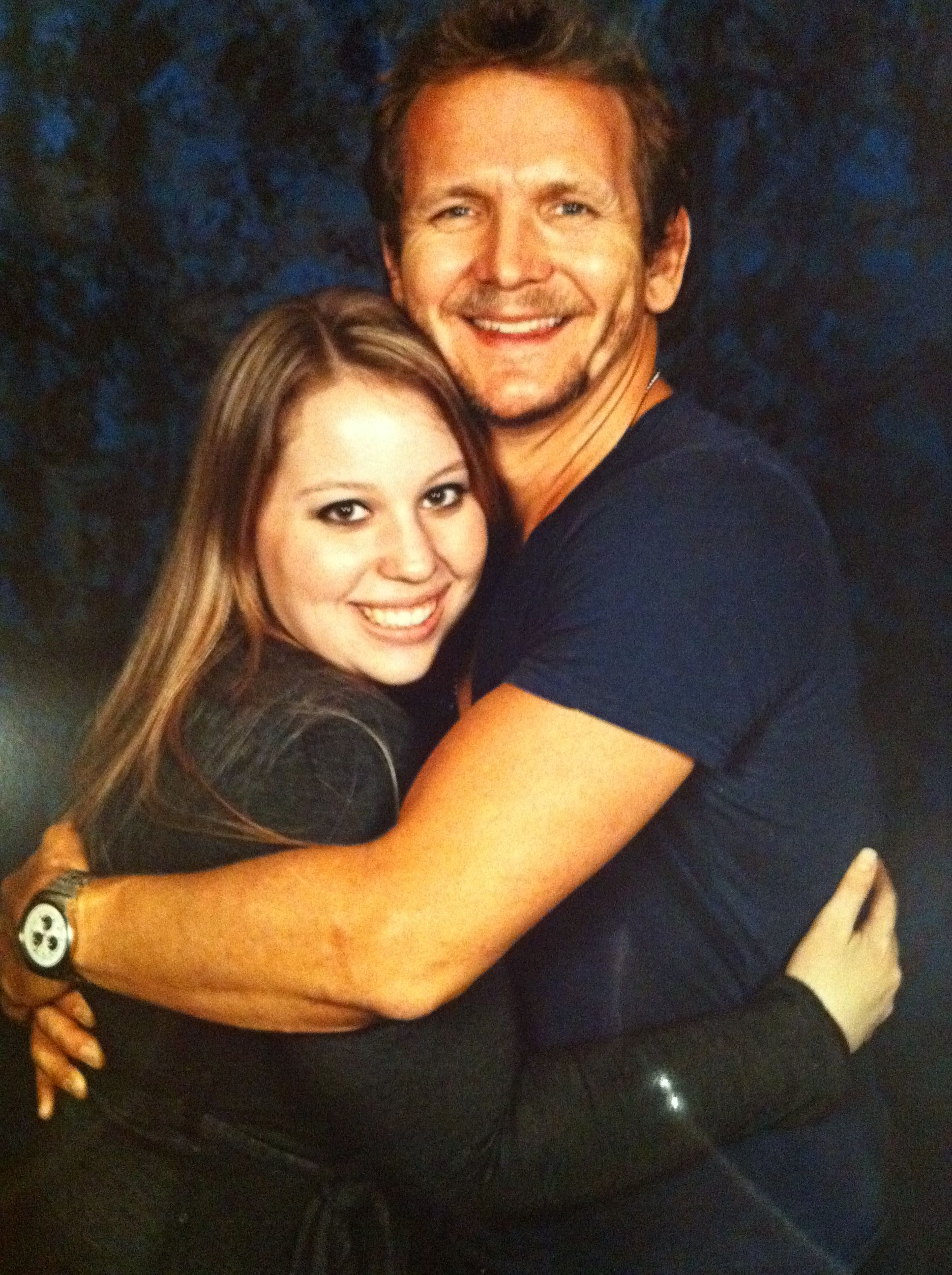 """Another Pinner Got Me Nails Diddd I Love The Solid: Another Pinner Said """"Me & Sebastian Roche (Balthazar"""