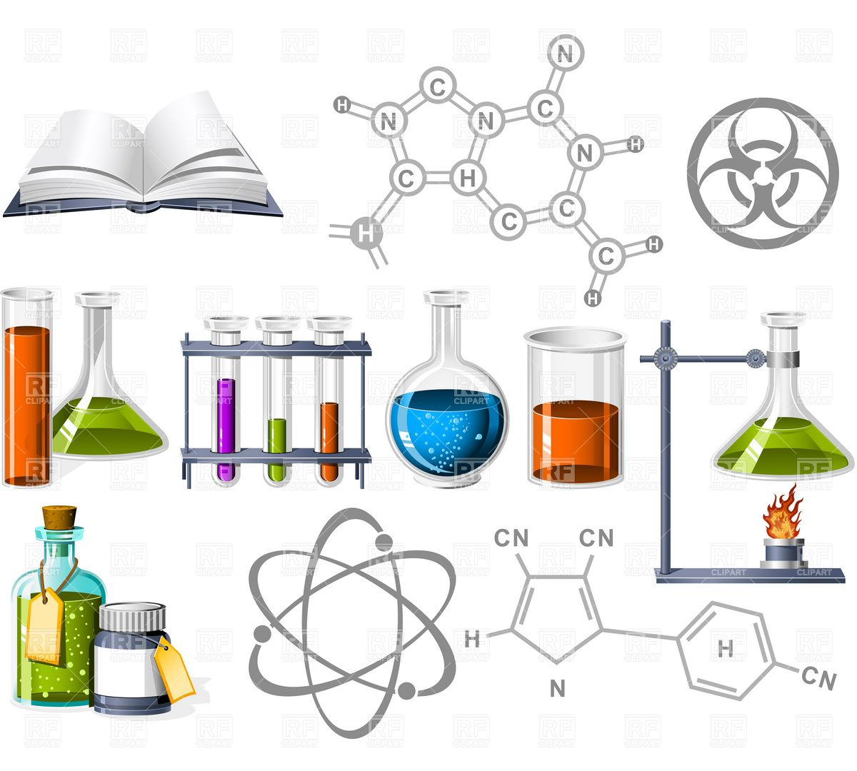 free science clip art pictures Google Search Science