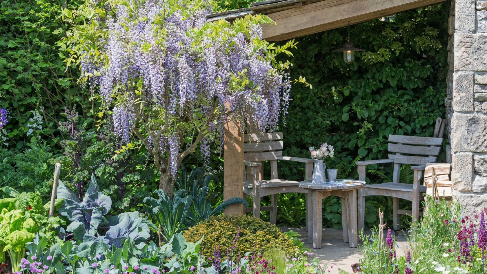 Chelsea Flower Show 2019 highlights the importance of