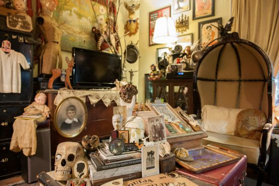 Property peep show: A treasure hunter's trove in Woodside, Queens | Things to Do, Blogs, Time Out New York blog | reviews, guides, things to do, film