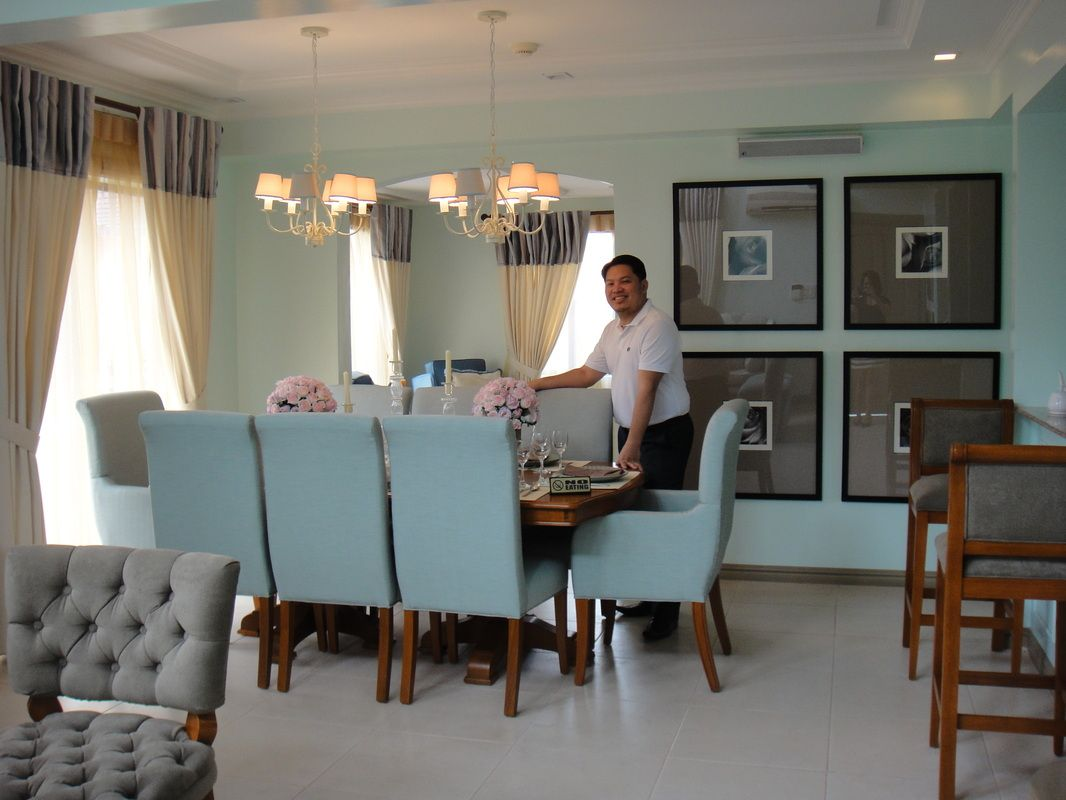 Model home interior design lladro house of savannah crest iloilo by camella homes erecre also rh pinterest