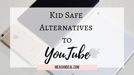 Kid Safe YouTube Alternatives Be with you movie, Amazon