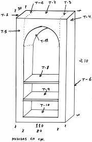 Resultado de imagen de tutoriales de muebles escala 1 12