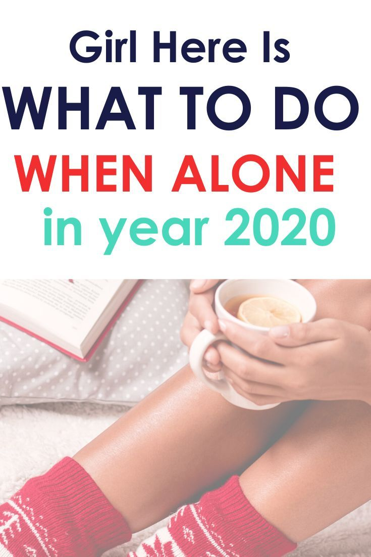 15 Things to Do In Your Alone Time