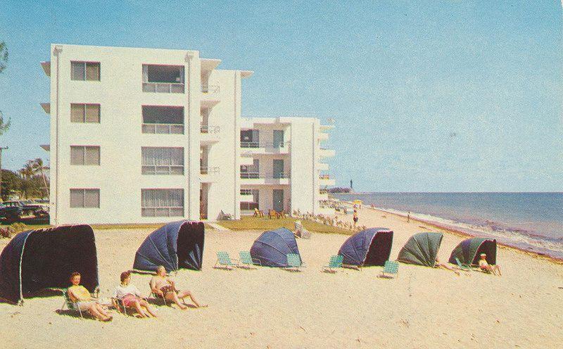 Silver Thatch Inn Pompano Beach Florida Pompano Beach Florida Hotels Old Florida