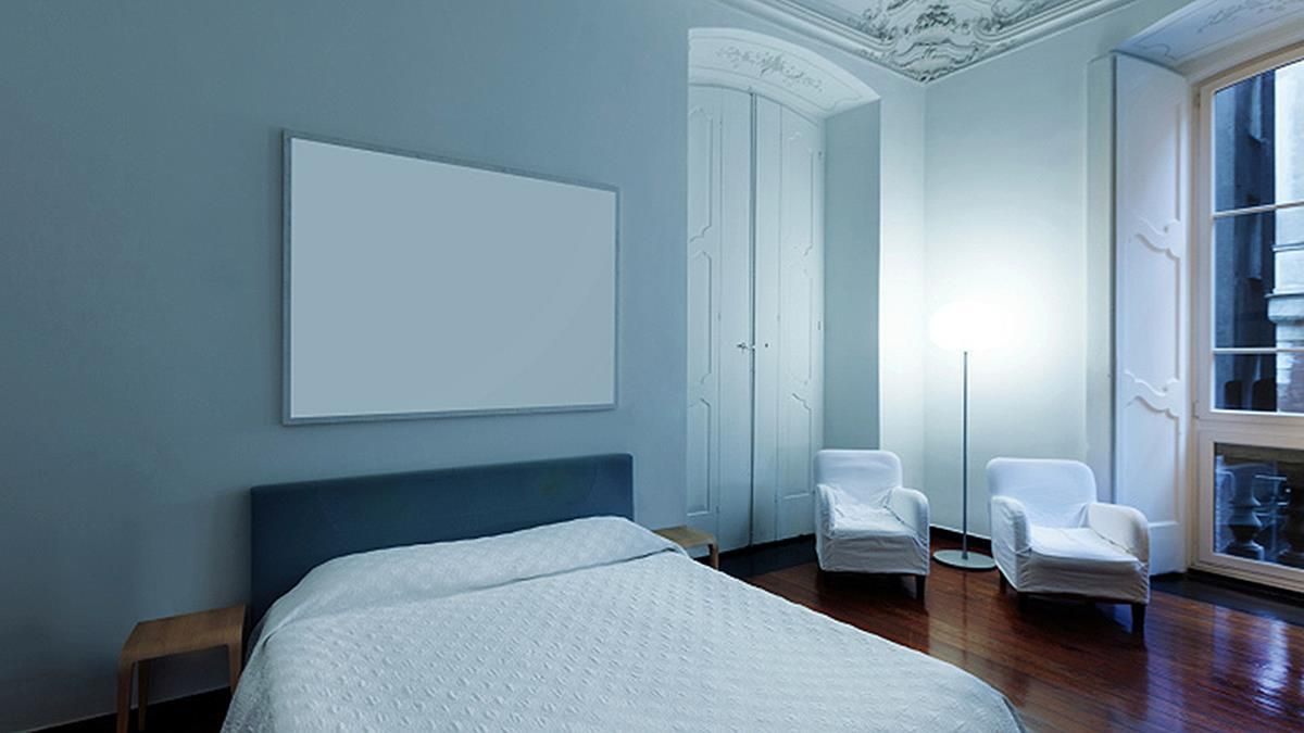 Best 26 Fresh Cool Color Make Room Look Bigger Design Paint 640 x 480