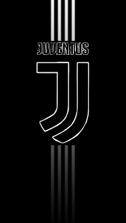 Iconic Iphone X Wallpaper Hd Tecnologist Juventus Bola Kaki Gambar