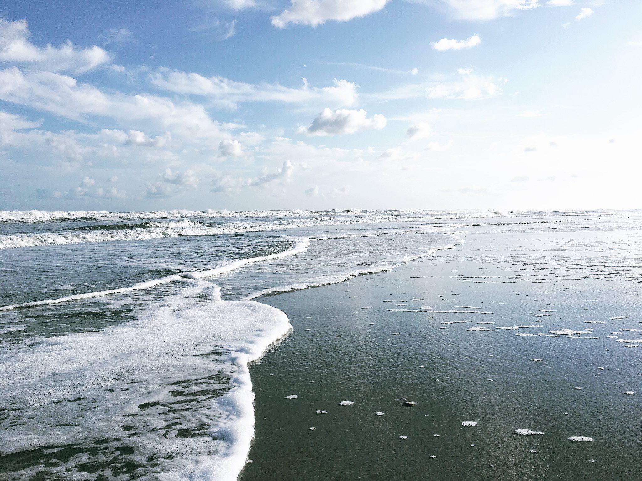 RT: #derrickloganphotography #Photography #beach #landscapephotography #iphone #apple https://t.co/IYxdH7yGg1 via iamderricklogan #followme #photography