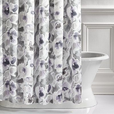 Florinda Shower Curtain Frontgate Curtains Printed Shower