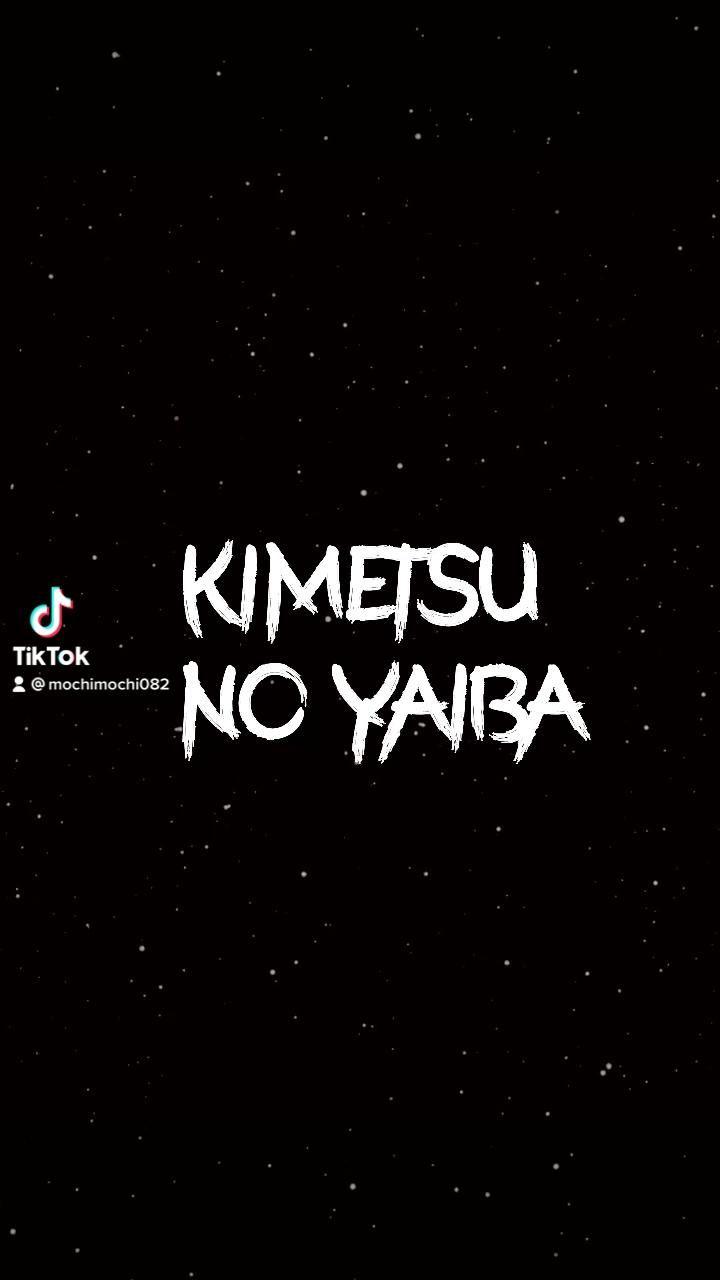kimetsu no yaiba anime edit demon slayer