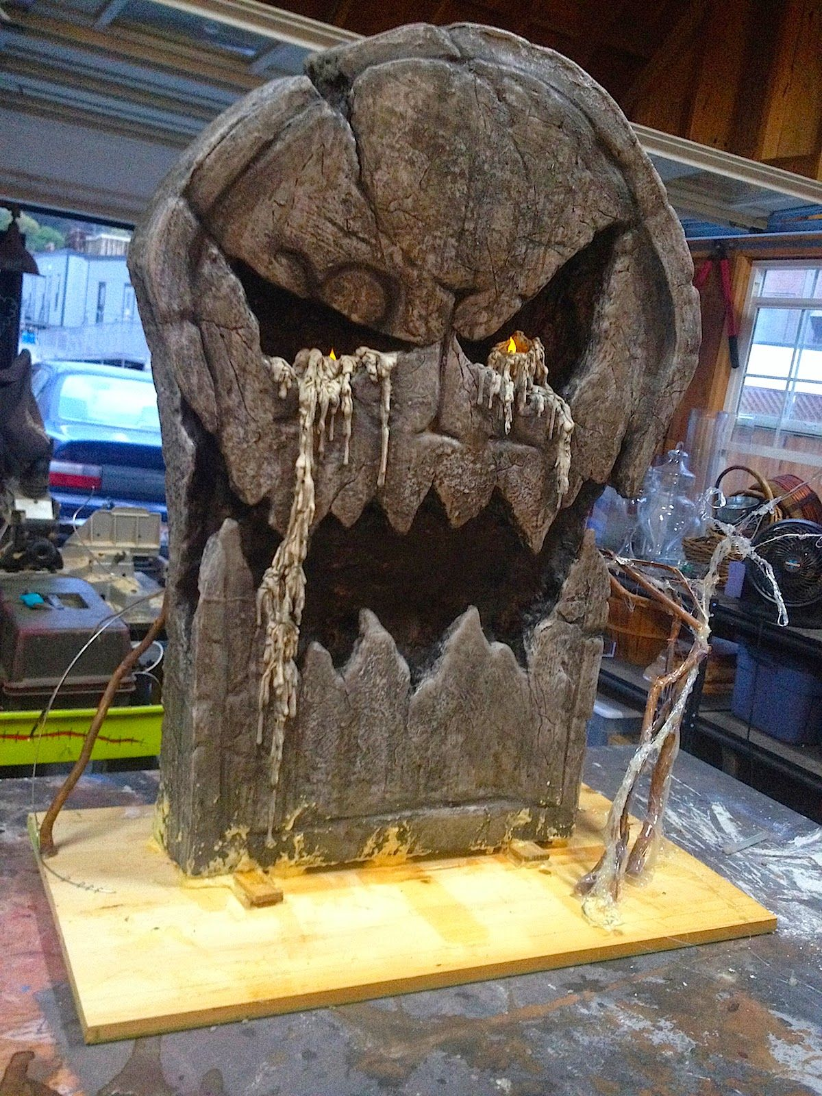 DAVE LOWE DESIGN the Blog: Halloween 2014T Make Your Own