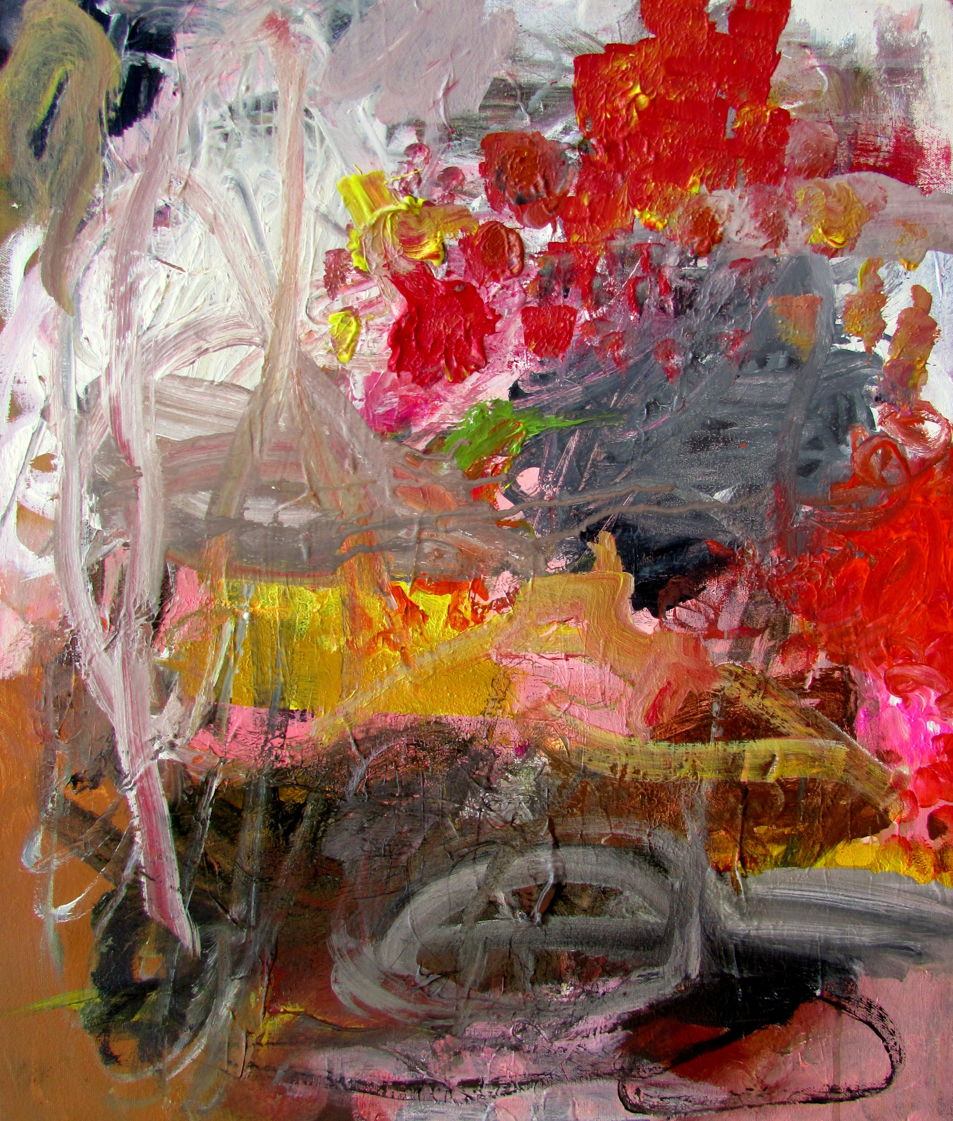 I know a mess when I see one -wendy mcwilliams