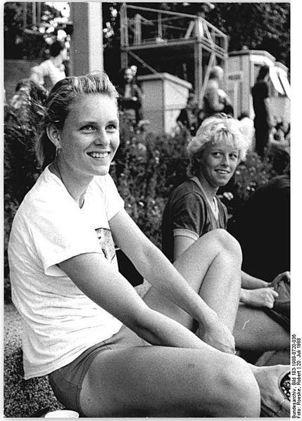 Krabbe nackt ancensored katrin Katrin Bauerfeind