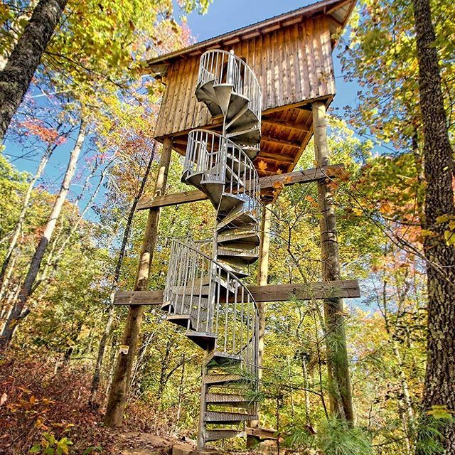 Best Complete Your Adventure Park With The Right Outdoor Stair 400 x 300