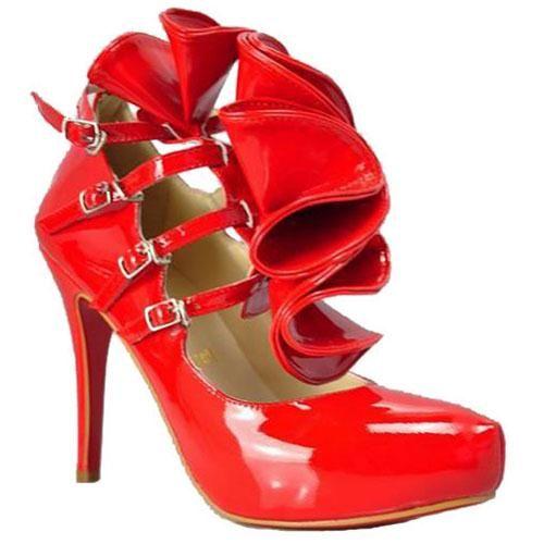 28ae157b798 Christian Louboutin High Heels · Fake ChristiansRed ShoesRed Bottom ...