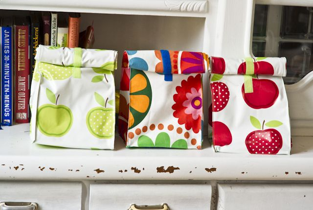 n hanleitung lunchbag n hen sewing pinterest lunchbag n hen anleitungen und schnittmuster. Black Bedroom Furniture Sets. Home Design Ideas