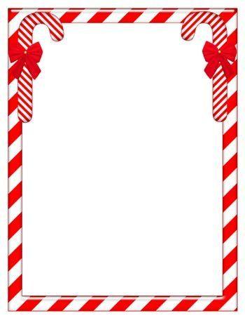 Christmas Letter Borders Free Printable новый год Pinterest - borders for christmas letter