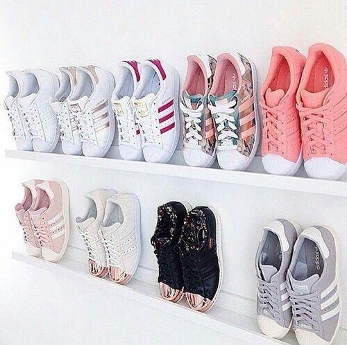 le Schoenen adidas piu belle