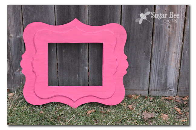 DIY Foam Frames of Awesomeness   Bee crafts, Bees and Craft