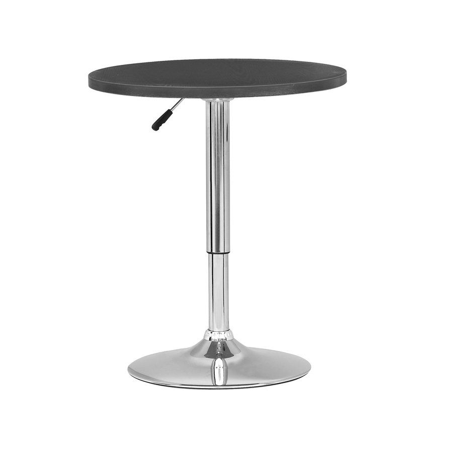 Adjustable Height Pub Table KLA Kitchen Island Pinterest Bar - Adjustable height cafe table