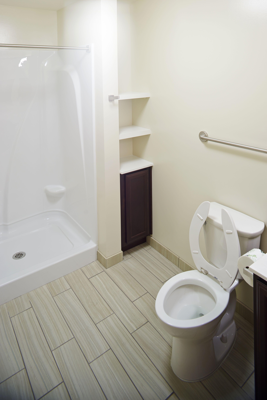 Texas Tech West Village Apartments