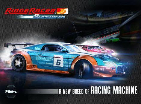 มาแล้วเกมดังจากค่าย NAMCO BANDAI ที่เชื่อว่าคอเกมคอนโซลคงไม่มีใครไม่รู้กับเกมรถแข่ง Ridge Racer อันโด่งดังมาแต่สมัย PS1 ซึ่งล่าสุดก็ได้มีมาลงบนสมาร์ทโฟนกันมาแล้วถึง 2 ภาค โดยภาคที่....http://game.sanook.com/flashgame/racing/