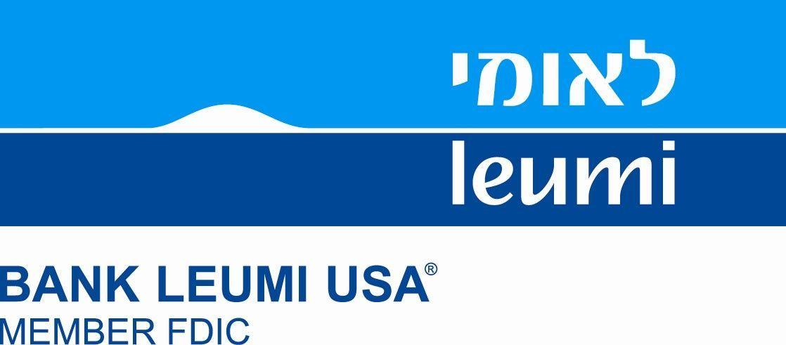 Bank Leumi USA logo