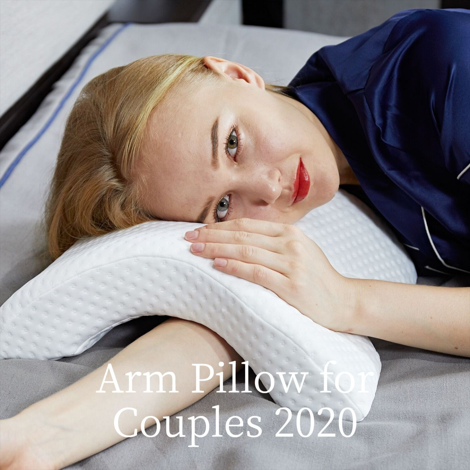 Neck Cervical Pillow for Couples in US