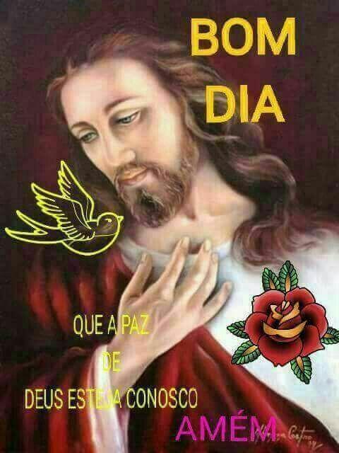 Pin de Maria da Paz Gomes de Lima em Da Paz Gomes | Pinterest | Bom ...
