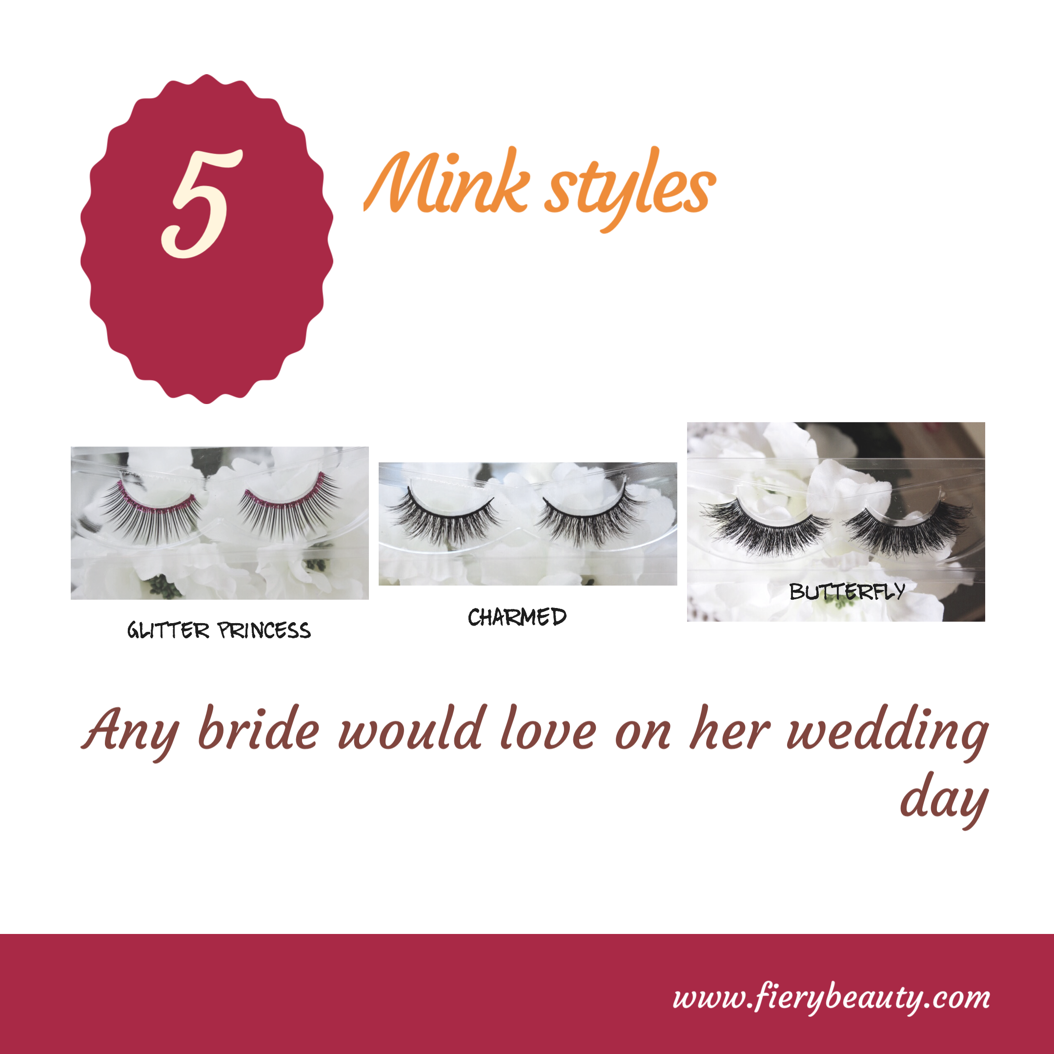Its Wedding Season My Darlings Read On To Find Out The Best Mink
