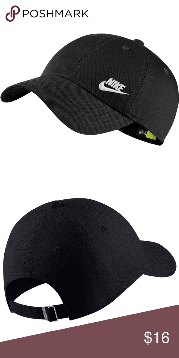 522034d4107e8 Nike Women s Futura Classic H86 Hat This Nike Classic H86 hat will protect  you from the sun while ensuring you look sporty and stylish. Barely worn