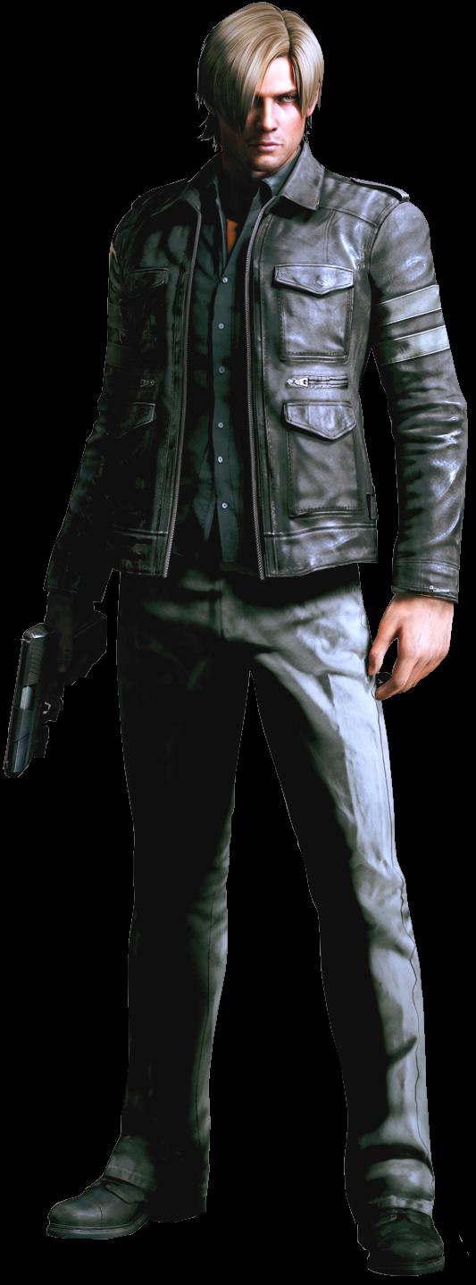 Leon S Kennedy Re6 By Ninaxleon On Deviantart Resident Evil Leon Resident Evil Resident Evil Anime