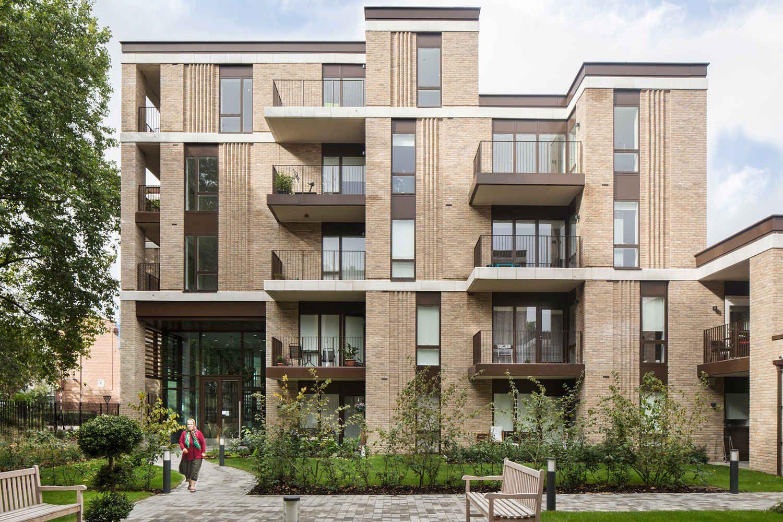 Prp Quadra Multi Storey Building Facade Architecture Architecture House