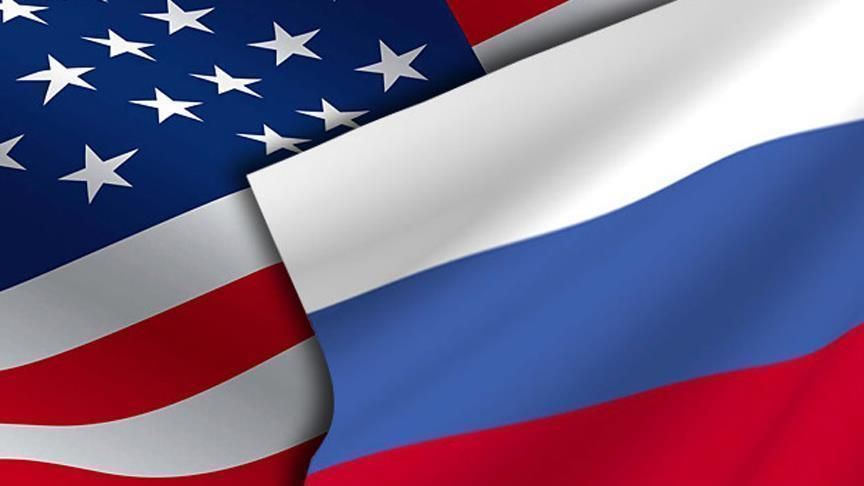 الخزانة الأمريكية ترفع العقوبات عن شركتين روسيتين Russia New World Military First