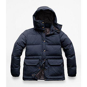 8adb2f48a Women's down sierra 2.0 jacket | Products | Jackets, Down parka ...