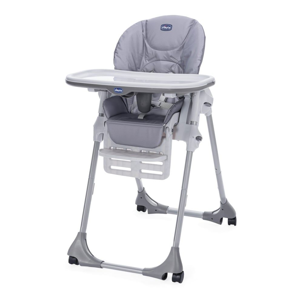 Attrayant Chicco Polly Easy Highchair   4 Wheels   High Chairs U0026 Feeding From  Pramcentre UK