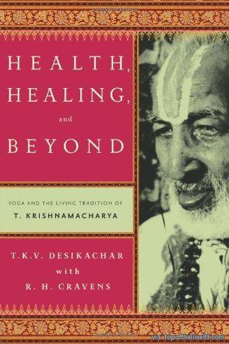 Health, Healing, and Beyond: Yoga and the Living Tradition of T. Krishnamacharya http://www.amazon.com/gp/product/0865477523/ref=as_li_tf_tl?ie=UTF8=1789=9325=0865477523=as2=4432-20 via topoftheline99.com