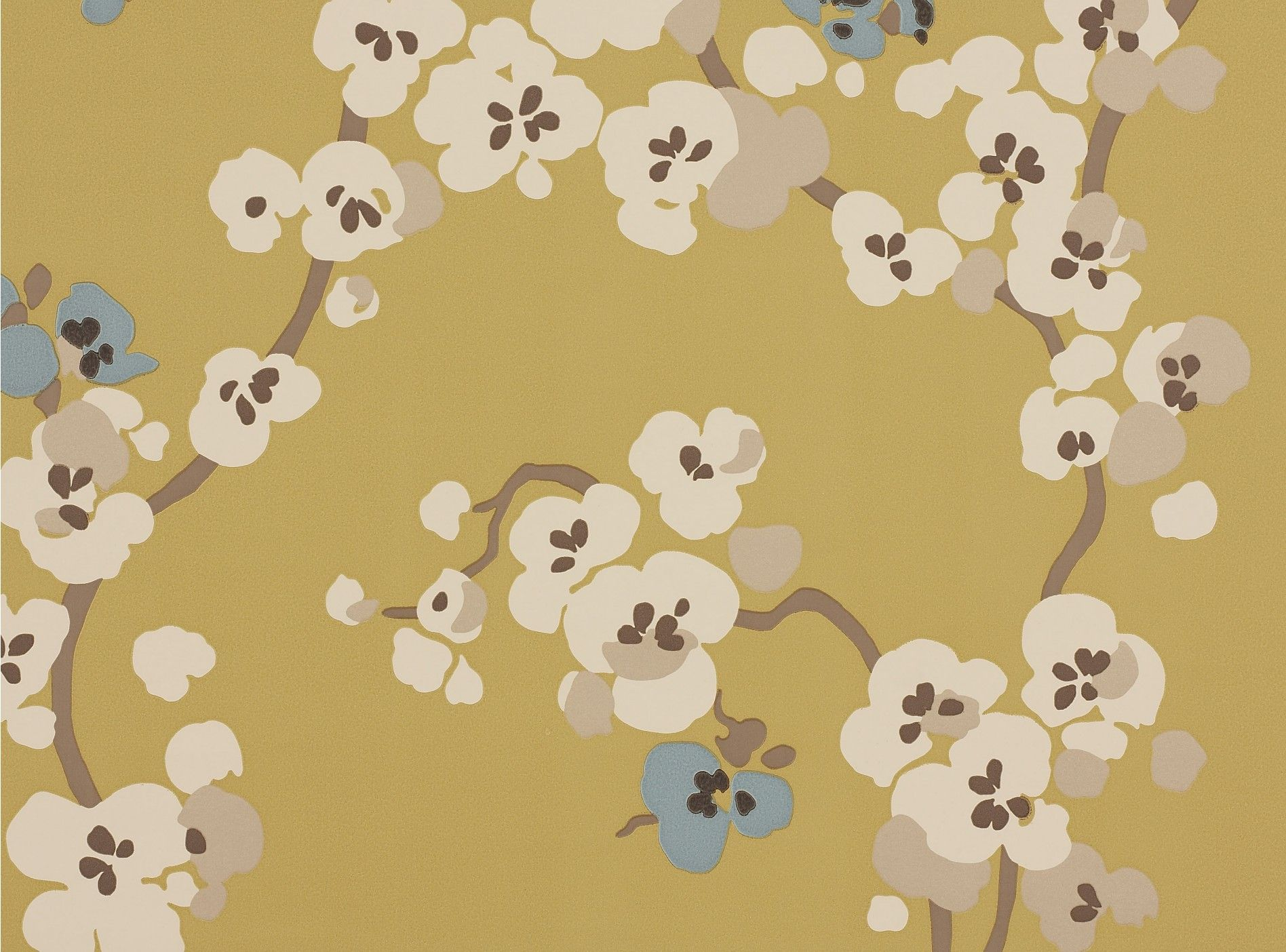 Romo Seraphine Wallpaper Romo Fabrics Classic Wallpaper Wall Coverings