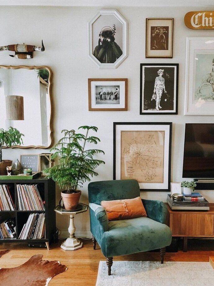 Beautifully Messy Homes — HEED INTERIORS