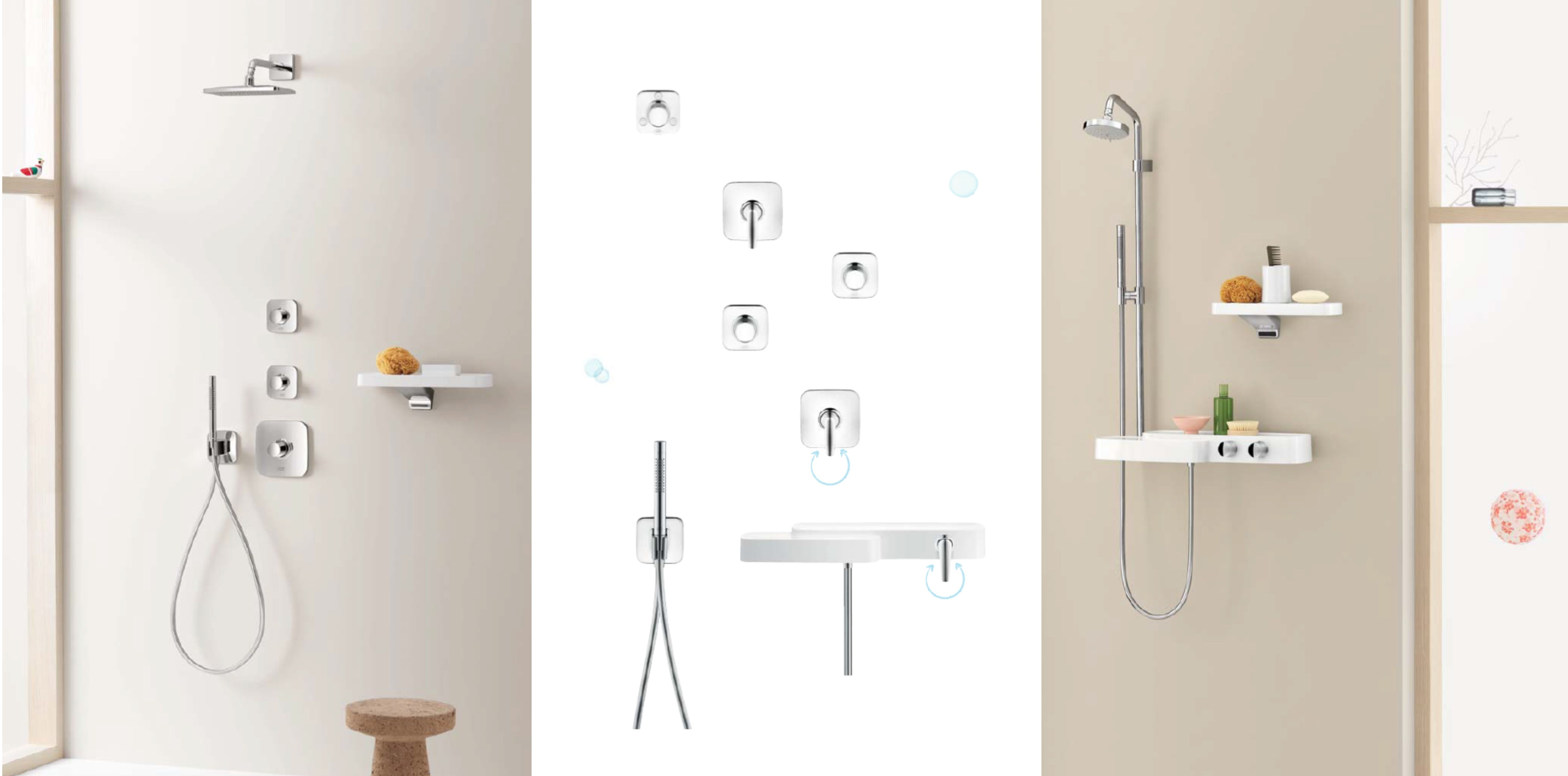 hansgrohe shower systems google search