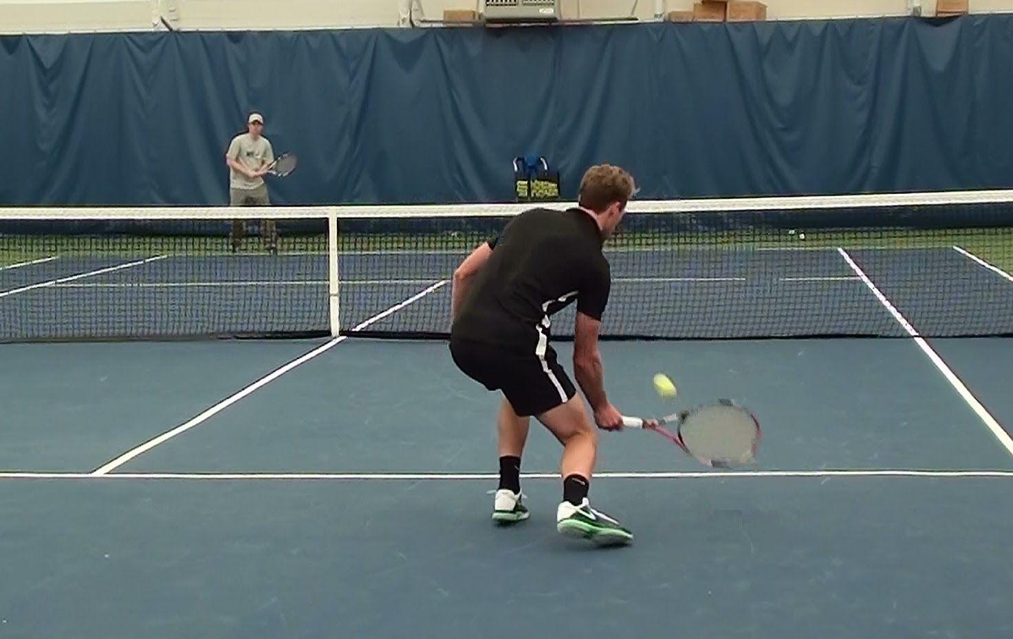 Professional Purposeful Practice Doubles Drills Tennis Tennis Doubles Tennis Tips