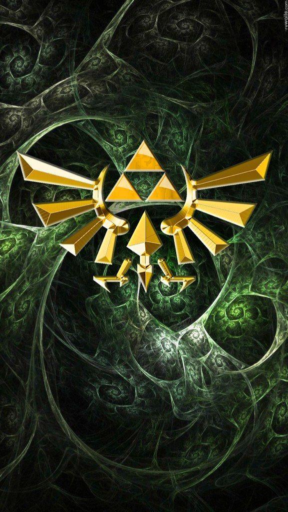 Legend Of Zelda Phone Wallpaper Iphone Wallpaper Zelda Legend Of Zelda Tattoos Iphone Background