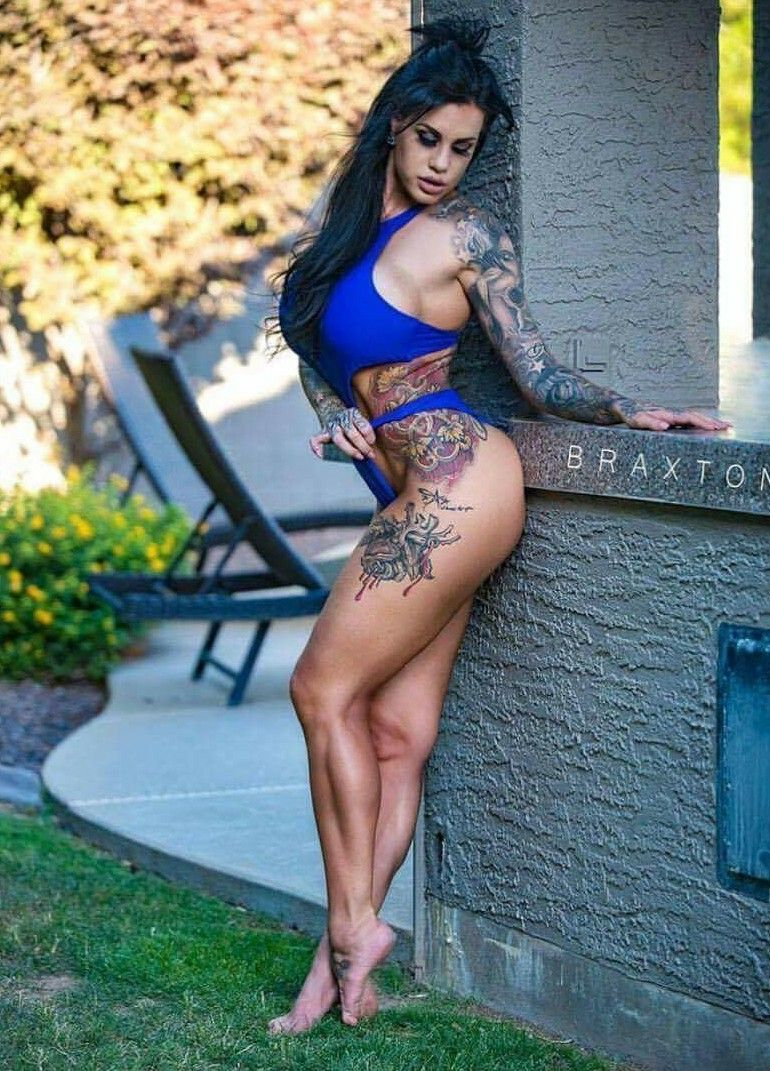 Jessica mitchell nude playboy