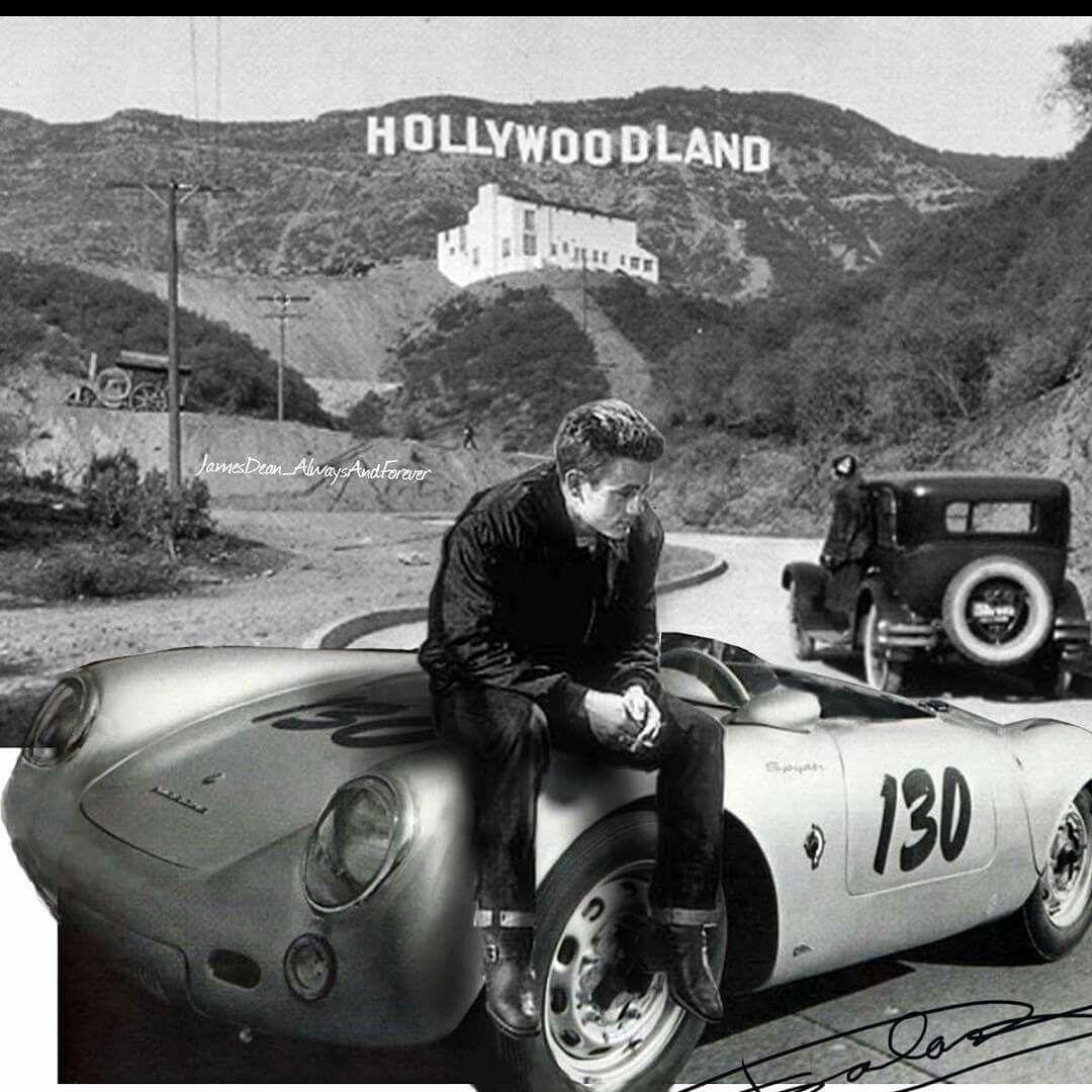 James Dean Porsche >> James Dean James Dean In 2019 James Dean Dean Jimmy Dean